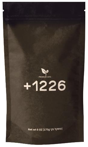 קפה פרימיום +1226