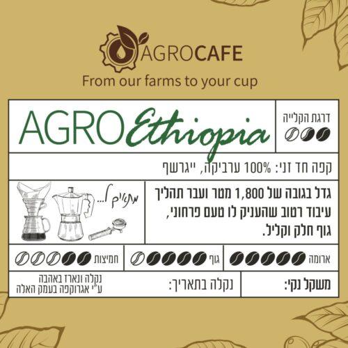 אגרו אתיופיה